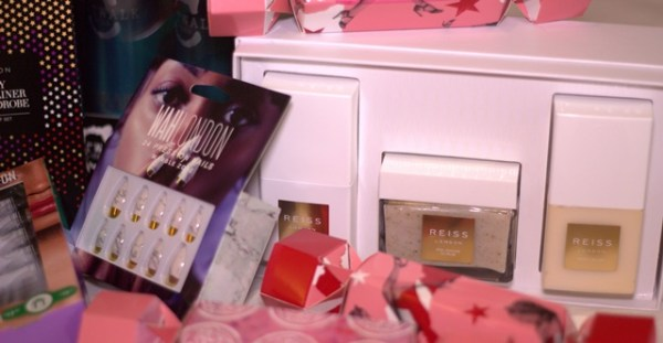 Christmas Gift Guide for Beauty Addicts ♥