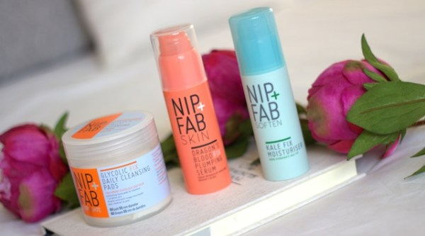 Kylie Jenner's Favourites from NIP + FAB ♥ The Review
