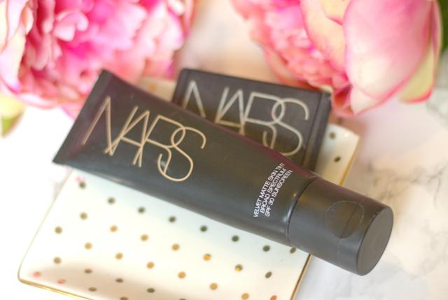 NARS Velvet Matte Skin Tint Review ♥