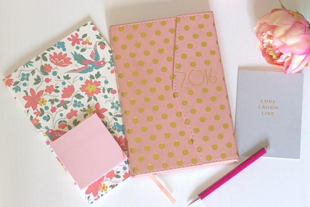 My Top Blogging Essentials ♥