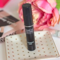 Make Up For Ever Excessive Lash Mascara Review