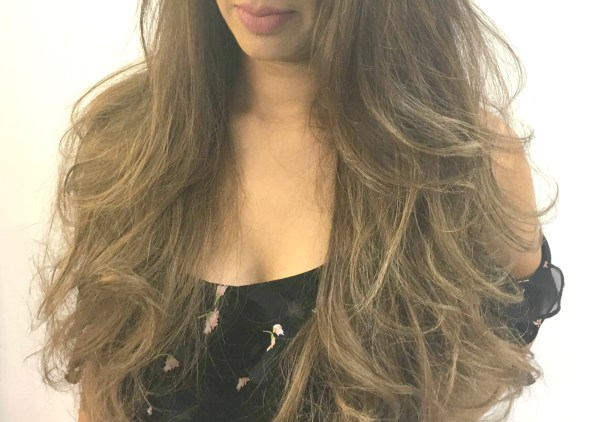 Olaplex at ColourNation ♥ Hair Diaries