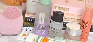 My Updated Skincare Routine ♥