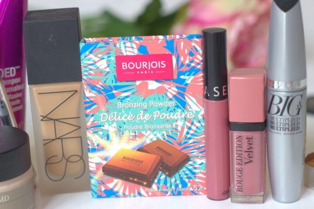 July Favourites 2016 ♥
