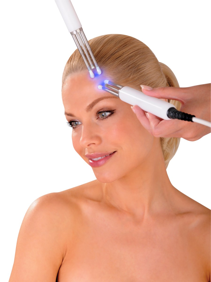 The NEW CACI Synergy Facial