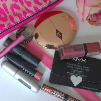 My Handbag Beauty Essentials ♥