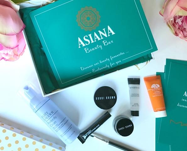 Asiana Beauty Box Unboxing ♥