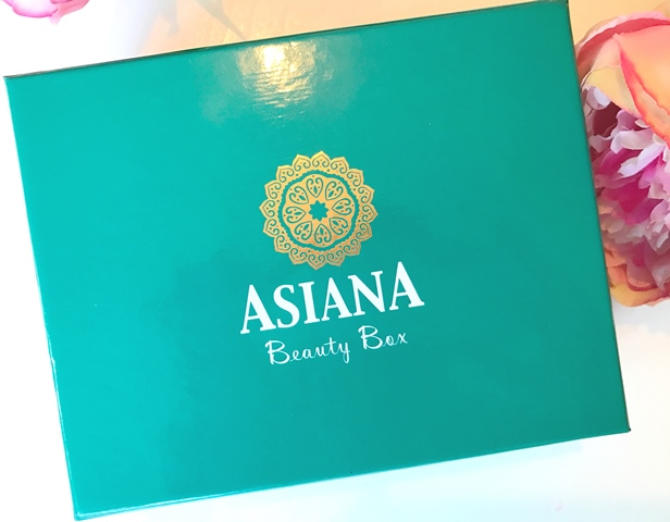 Asiana Beauty Box Unboxing ♥