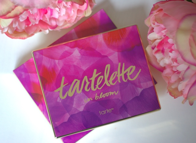 Tartlette in Bloom Palette Review ♥