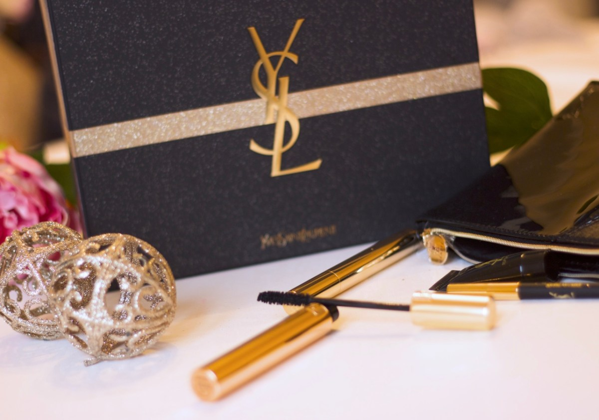 Current Obsession ♥ Yves Saint Laurent