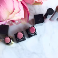 Top Five Favourite Rose Pink Lipsticks ♥