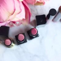 Top Five Favourite Rose Pink Lipsticks ♥