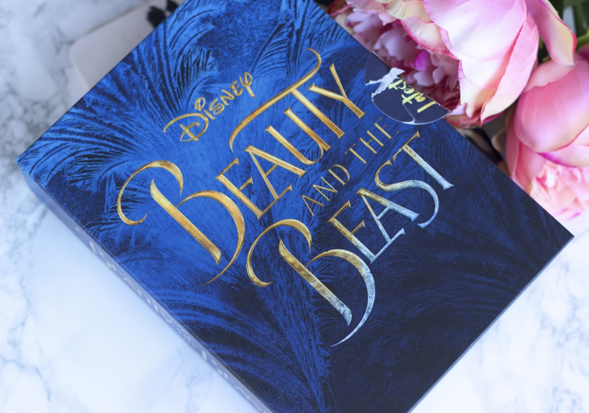 The Beauty and the Beast Beauty Box ♥