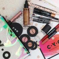 CYO cosmetics is here ♥