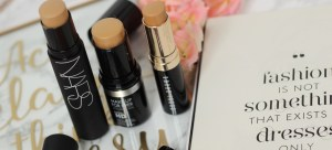 Stick Foundation Obsession