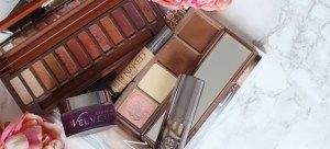 The Best Urban Decay Products | Top 5 Favourites