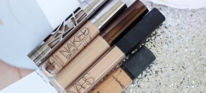 The Best Concealers ♥ Top 5 Favourite