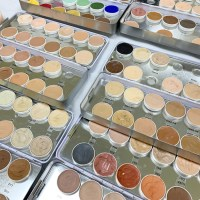 Beauty Workshop ♥ Kryolan Cosmetic Camouflage