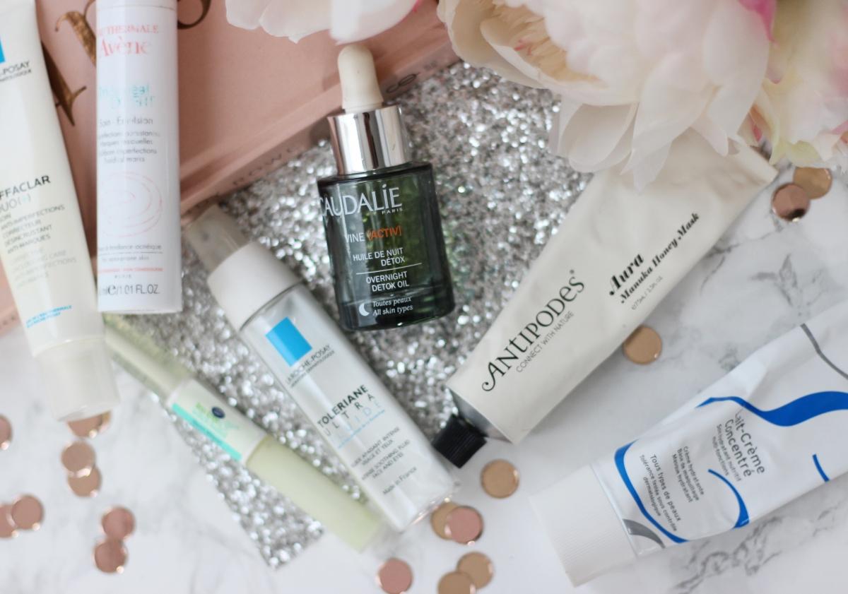 My Skin SOS Secrets Revealed ♥