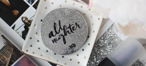 MUST-HAVE ♥ URBAN DECAY ALL NIGHTER SETTING POWDER