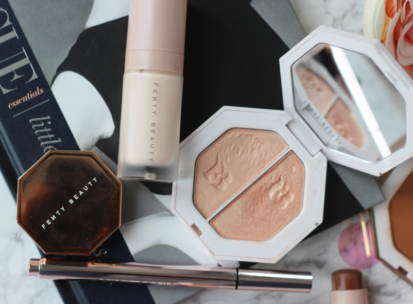 Fenty Faves ♥