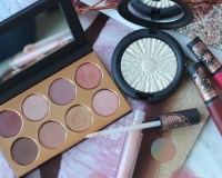 MAC x Pony Park Collection   Review and Tutorial