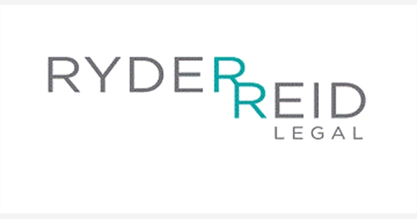 Jobs with Ryder Reid Legal Limited