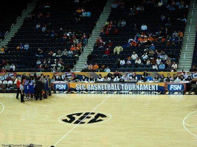 SEC 2015 Men's Basketball Tournament Preview