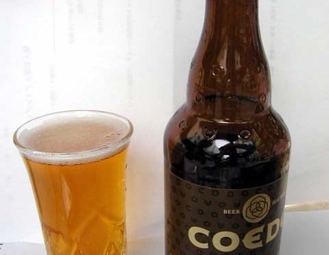 COEDO伽羅(川越地ビール) – 地ビールブログCB3