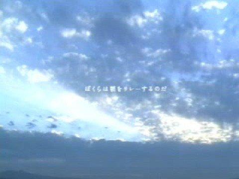 【CM】ネスカフェ:朝のリレー(谷川俊太郎)