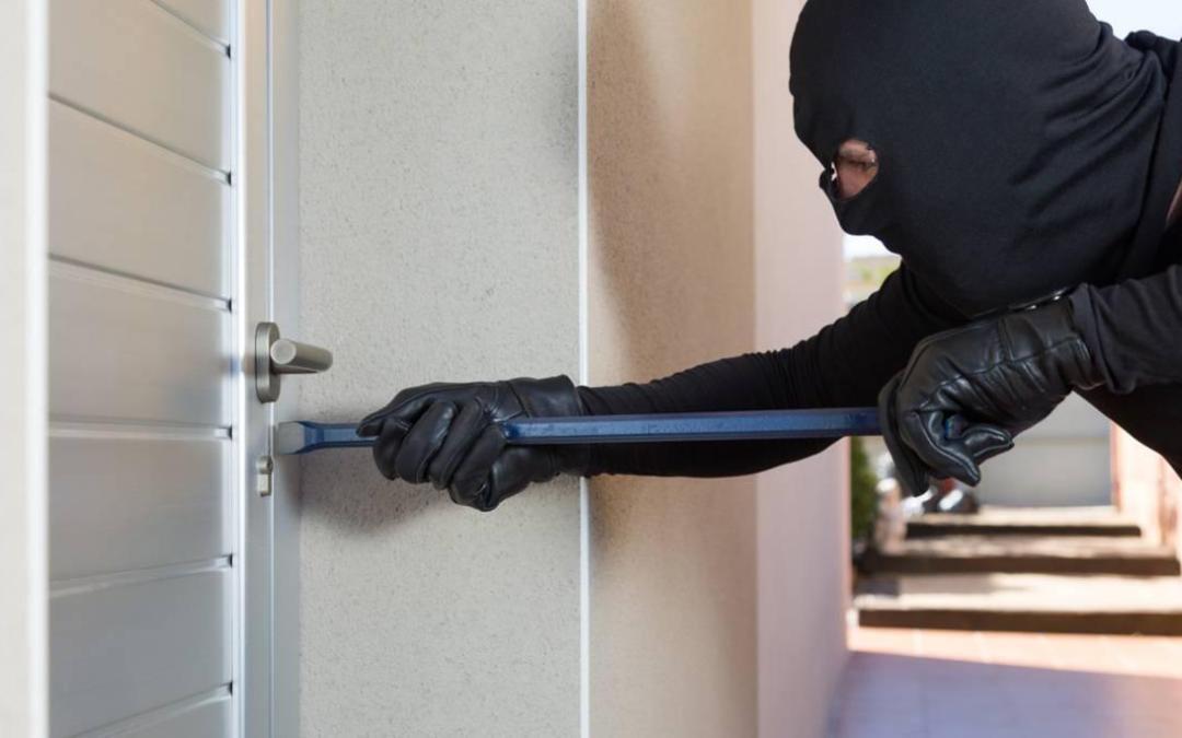 Come fermare i ladri prima che entrino in casa