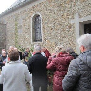 Rameaux: Saint Jean de Beauregard