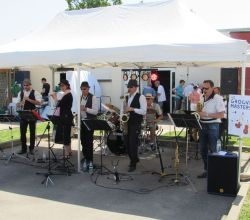 Les «GROOVE MASTERS» s'imposent !