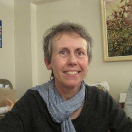 Agnes Autin: EA des Molières