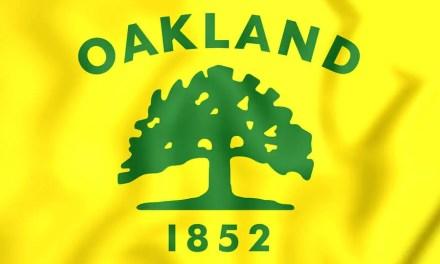 Oakland Housing Authority Wait List Status
