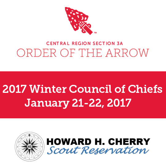 Winter Council of Chiefs