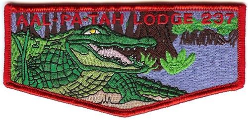 Aal-Pa-Tah Lodge