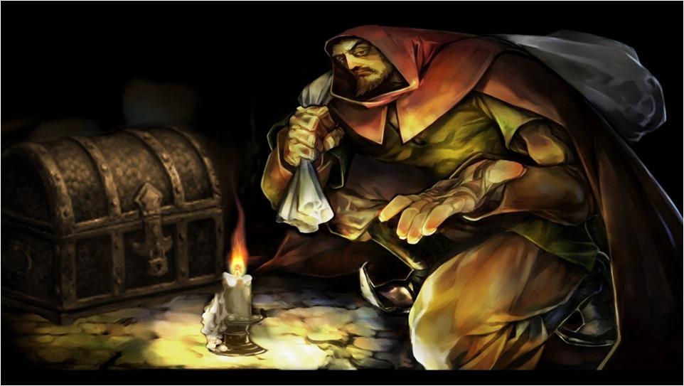 Dragon's Crown obrázky - PS3 . hra od Vanillaware/NIS America   Sector.sk