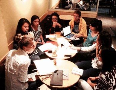 Cazuela – creando la comunidad de diseño