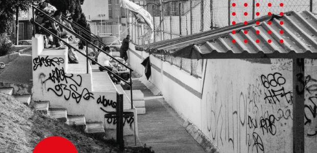 APROPIACIÓN DE ESPACIO PÚBLICO – Intervenir la ciudad sin infraestructura