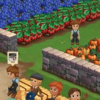"""Las """"granjas"""" de Facebook llegan a 20 millones de usuarios"""