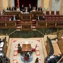 El Parlamento Balear pide un diagnóstico sobre el juego online
