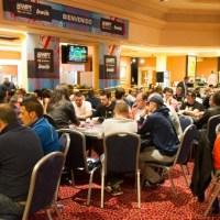 Pokerstars de The Stars Group concluye la mayor serie de póquer online