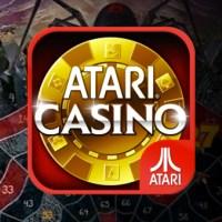 Atari Casino. La apuesta gambling de Atari.