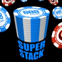 All in de 888poker en las WSOP de Las Vegas