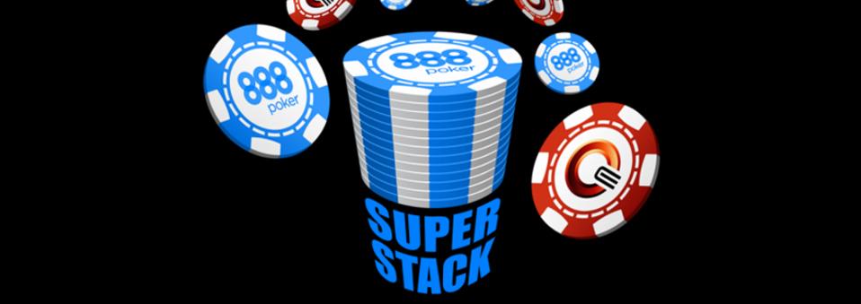 888poker comienza el año con una Turbo-Catarata de Premios