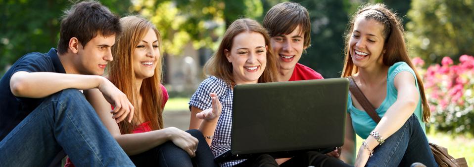 Para los jóvenes las casas de apuestas son una forma de ocio normalizada