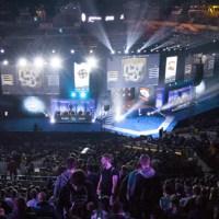 USA: La audiencia de los eSports se dispara