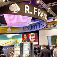 Visita el Stand de Grupo R. Franco con un click