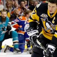La NHL quiere una parte de las apuestas en sus partidos